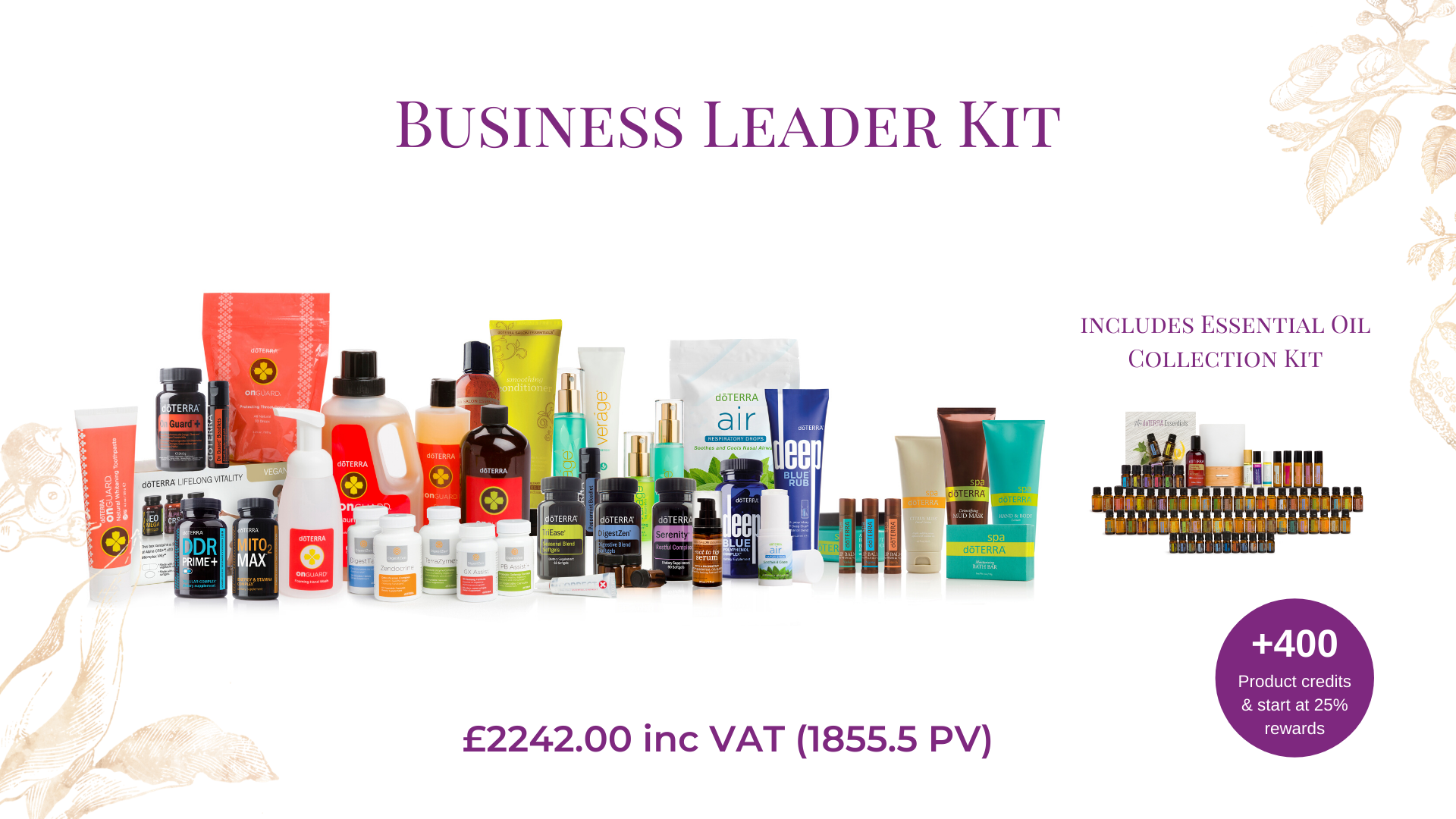 business-leader-kit